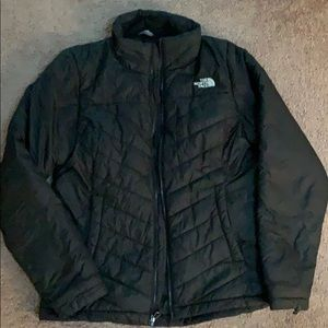 Winter North Face Coat